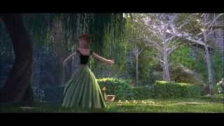 "FROZEN {Kristen Bell & Idina Menzel} - ""For the First Time in Forever"" HD"