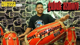 Download gubuk asmoro campursari nyampleng cover ; jaipong  [ versi latihan ] CONTESSA music electone Mp3