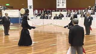 Eiga (red) VS Shimohashi (white).flv