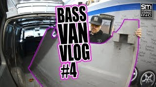 Will it smog?! - BASS VAN VLOGS #4