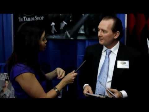 Premier Wedding Expo - Meet the Vendors: Daniel Motorca The Tailor Shop