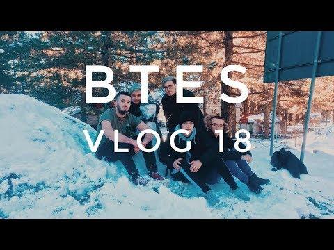 Në Qafshtamë me AlbanianTV - vlog 18
