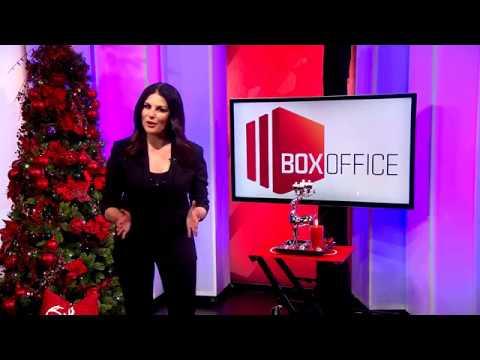 Box Office PROMO