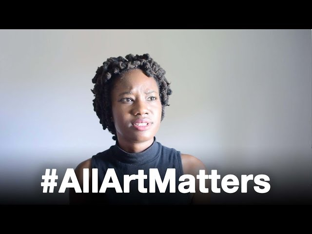 #AllArtMatters - Creativity on the Political Spectrum and Brain Development