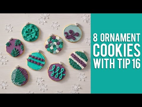 How to Build a Cookie Tree