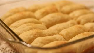 Homemade Yeast Rolls Recipe (grandma Barb's Bangin' Yeast Rolls)
