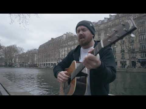 James Gillespie - Beyond Today - Live in Paris