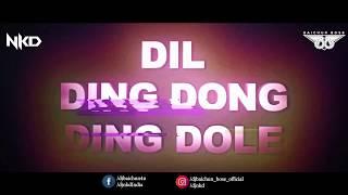 Ding Dong Dole | Dj Baichun x Nkd | Kucch To Hai | K K, Sunidhi Chauhan | Tushar Kapoor