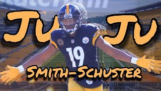 """JuJu Smith-Schuster 2018-2019 Highlights - """"Stop Snitching"""""""