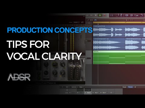 Tips for Vocal Clarity