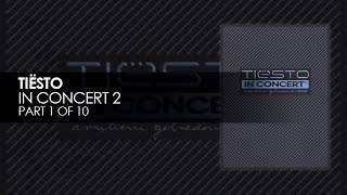 Tiësto in Concert 2 (Gelredome, Arnhem 2004) [Part 1 of 10]