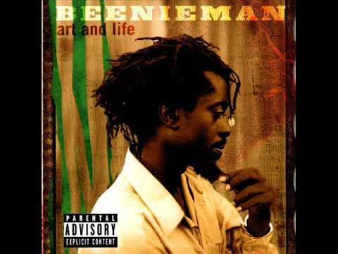 Beenie Man     Trus Me  2000