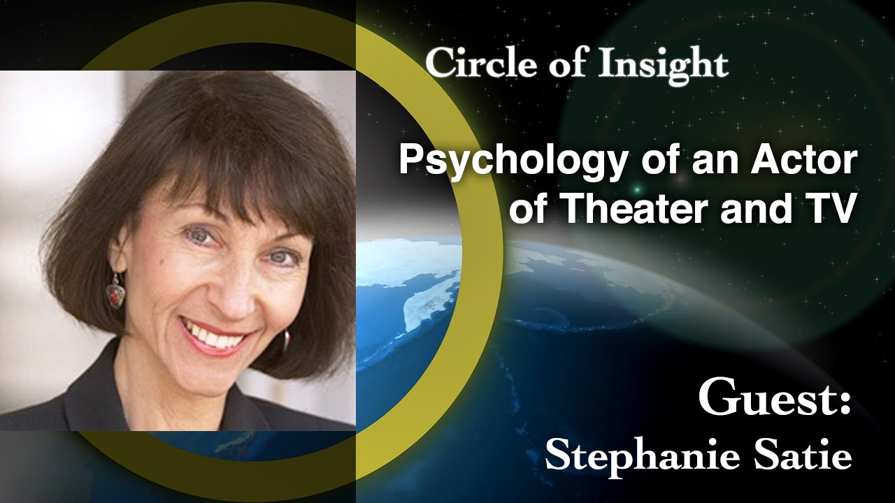 Psychology of an Actor of Theater and TV