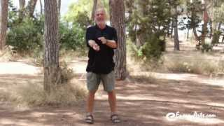 The Power And Simplicity Of Tai Chi Qigong Circling Hands