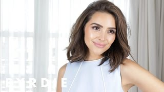 Olivia Culpo's Off-Duty Beauty Essentials | Just Five Things | Byrdie