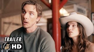 BLESS THIS MESS Official Trailer HD Dax Shepard Comedy Series