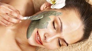 видео Голубая глина для волос: свойства, применение, рецепты масок