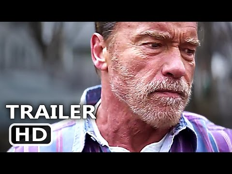Thumbnail: АFTЕRMАTH Clips + Trailer (2017) Аrnold Schwarzenegger Drama Movie HD