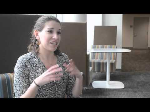American University Study Abroad Spotlight