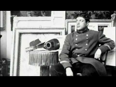 Paris, Anfang des 20. Jahrhunderts: Der bevorstehende Krieg beeinträchtigt die Avantgarde