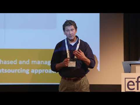 How DHL implemented a vested outsourcing model for reverse logistics