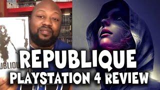 République review PS4