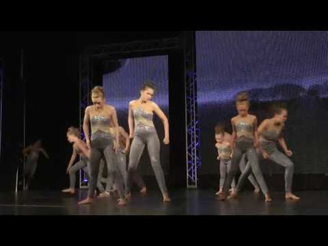 X-Treme Junior/Teen Acrobatic Dance