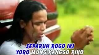 DEMY KANGGO RIKO