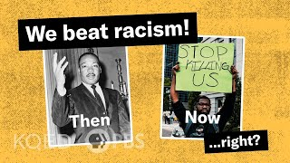 What Does It Mean to be Anti-Racist?