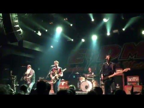 Eagles of Death Metal - MISS ALISSA - live in Zürich 23.2.2016