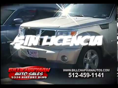 Kyle Chapman Motors - North Austin Commercial in Spanish