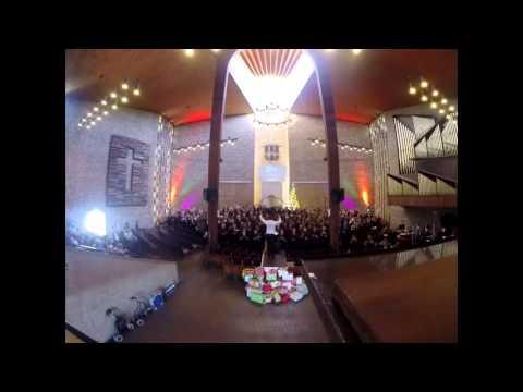 Capital Singer Christmas Celebration 2015