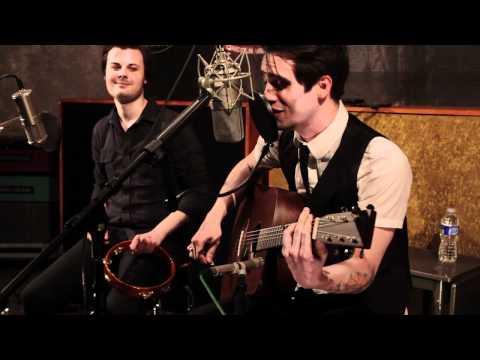 "Panic! At The Disco - ""Lying..."" ACOUSTIC (High Quality)"