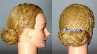 ,  . Wedding prom hairstyles for medium long hair