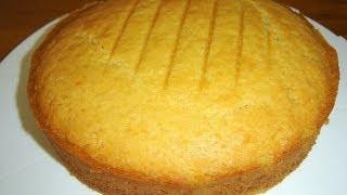How to Make Cake without Oven (ఓవెన్ లేకుండా కేకు తయారీ) :: Attamma TV::