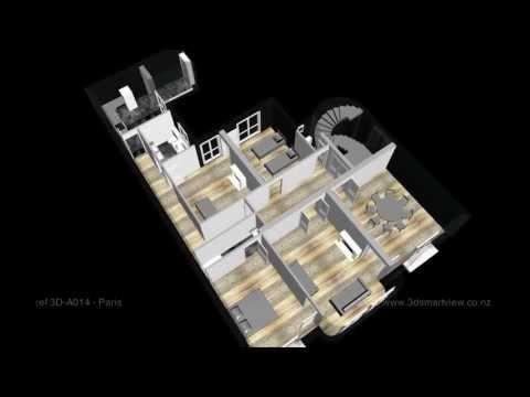 appartement-haussmann-3D