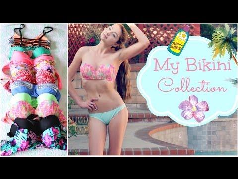 Bikini Collection! | Meredith Foster