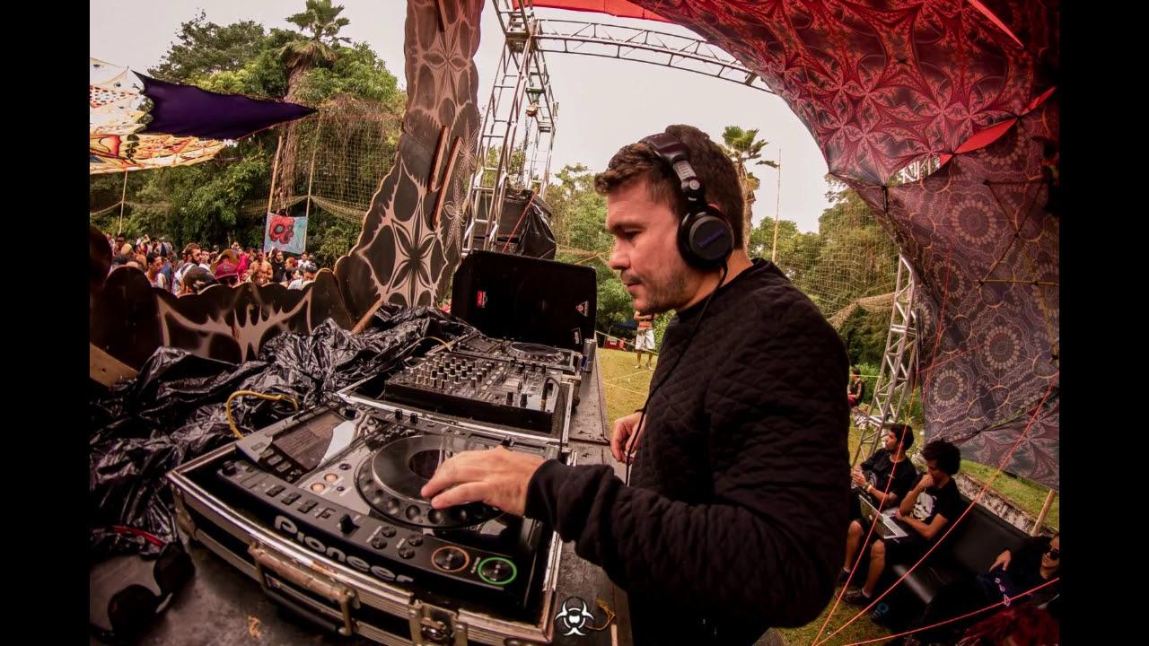 Download DJ Rodrigo Prado I Mutagen Records Series Vol 1