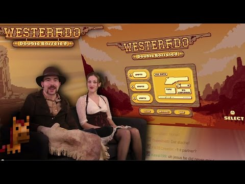 Westerado: Double Barreled AWESOME!