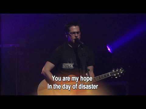 You Saved Me (LIVE)