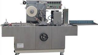 Video medicine box transparent film packaging equipment tridimensional cellophane wrapping machines price download MP3, 3GP, MP4, WEBM, AVI, FLV Juli 2018