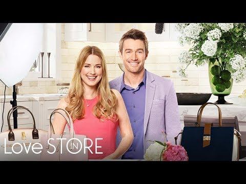 Preview - Love in Store - Hallmark Channel