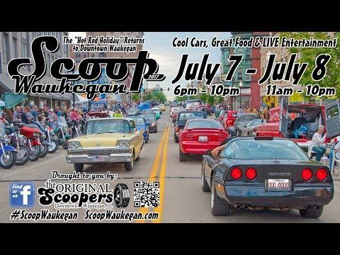 Scoop Waukegan 2017
