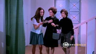 La Agonía de ser Madre (1970) |  Trailer |  Marga López, Arturo de Córdova