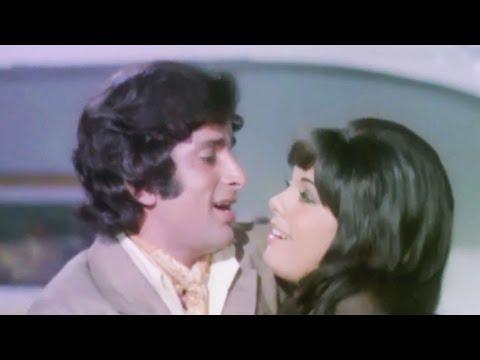 Le Jayenge Le Jayenge - Shashi Kapoor, Chor Machay Shor Song (duet)