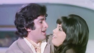 ले जाएंगे दिल-वाले दुल्हानिया | Shashi Kapoor Mumtaz | Chor Machay Shor | Bollywood Songs