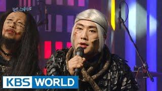 Gag Concert | 개그콘서트 (2015.10.31)