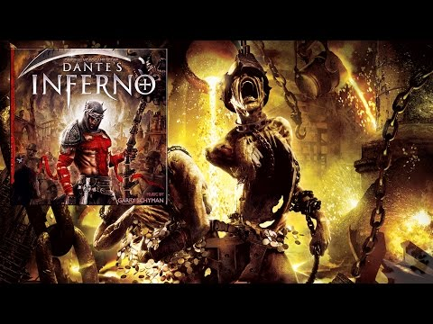 Dante's Inferno - Soundtrack