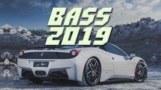 🔊Мощный BASS 2019⭐ Крутая Музыка в Машину!⭐ Лучшие Треки Канала🔥