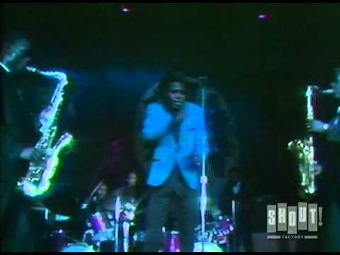 "James Brown performs ""Try Me"".  Live at the Apollo Theater, March 1968."